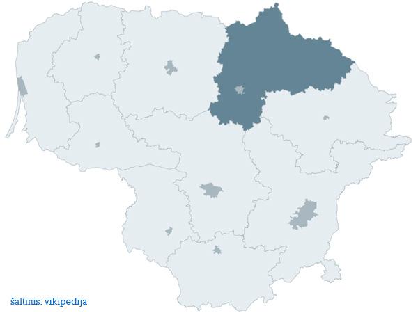 panevezio-apskritis